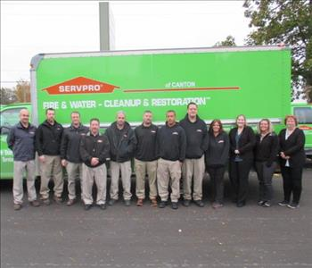 SERVPRO of Washtenaw County
